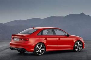 Audi S3 La Centrale : audi d voile la rs3 berline ~ Gottalentnigeria.com Avis de Voitures