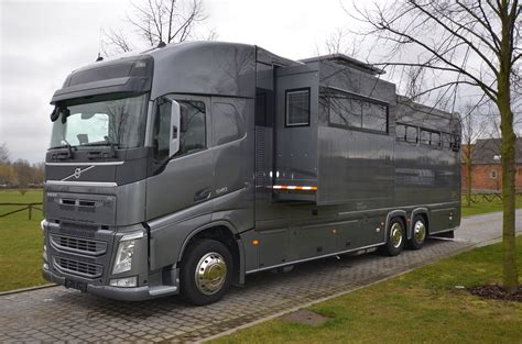 new volvo fh new volvo fh 540 sold to denmark stephex stables