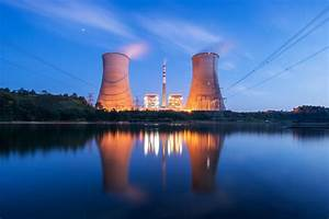 Nuclear Power Decline Threat To Energy Security  Climate