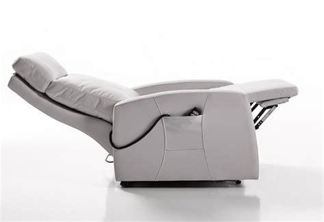 Poltrone Massaggianti Dettagli Home