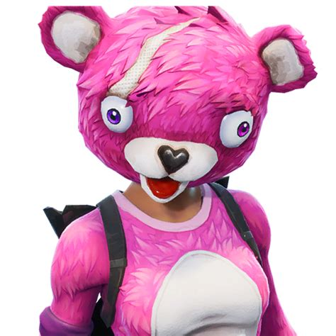 Cuddle Team Leader (skin)  Fortnite Wiki