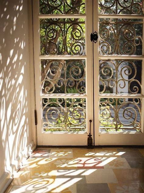beautiful french doors pictures   images
