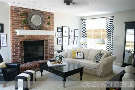 wonderful revere pewter wall with brick