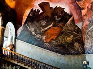 quot er mundo de manu 233 quot jose clemente orozco obras murales pinturas
