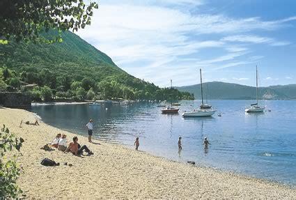 lago maggiore mit hund ferienh 228 user ferienwohnungen castelveccana inter chalet