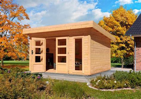 Gartenhaus 4 X 4 Meter by Konifera Gartenhaus 187 Rosenheim 4 171 Bxt 369x309 Cm Otto