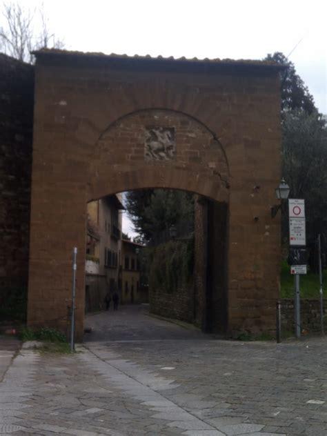 Porta San Giorgio by Porta San Giorgio Landmarks Historical Buildings