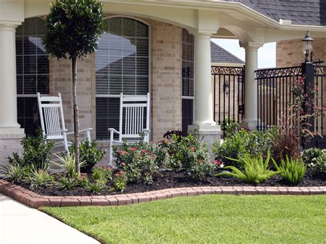Creative Curb Concepts  Photos Of Landscaping, Stamped