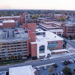 St. Bernards Medical Center - Medical Centers - 225 E ...