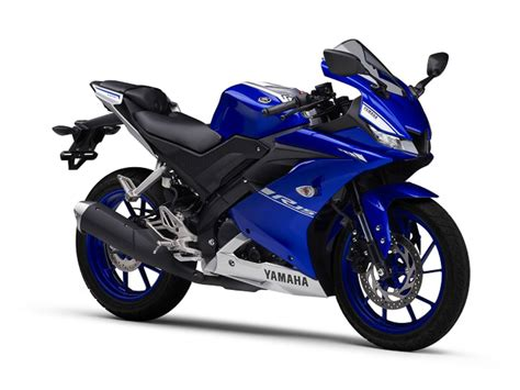 The overall length of yamaha fz fi v3.0 is 1990 mm while the width and height are kept at 780 mm and 1080 mm. Yamaha Indonesia Plans to Launch 2017 Yamaha YZF-R15 Next Month - BikesRepublic