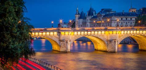 Apskates vietas Parīzē