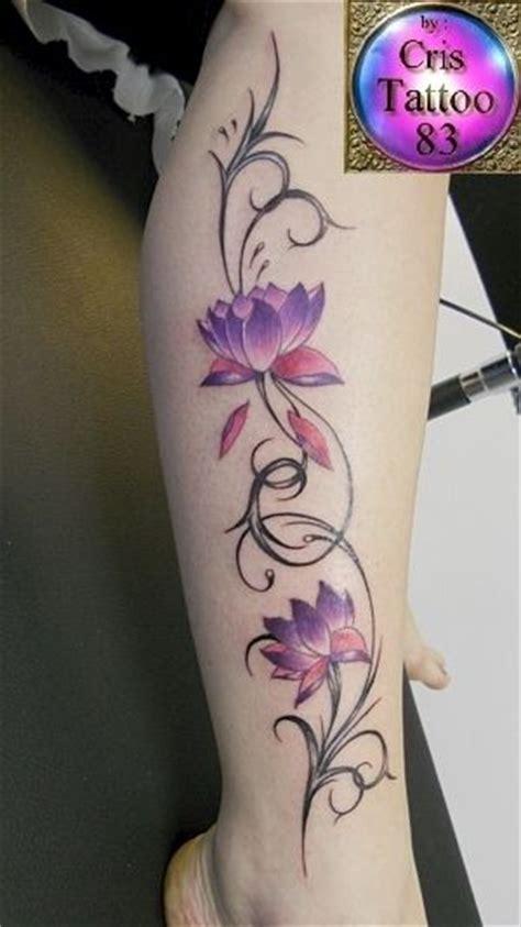 tatouage mollet pour femme  la mode tattoos pinterest