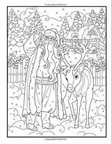 Kerstmis Kleuren Omeletozeu Kleurplaten sketch template
