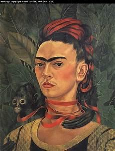 Art and Women FA 2012: Frida Kahlo