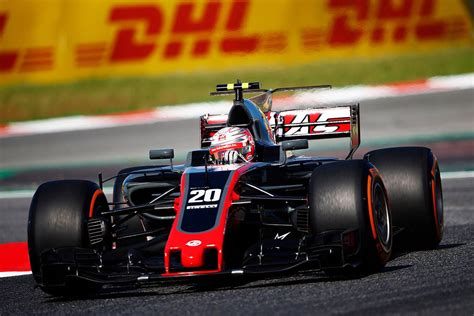 F1 News by 2017 F1 Kevin Magnussen F1 Car New Style Race Number