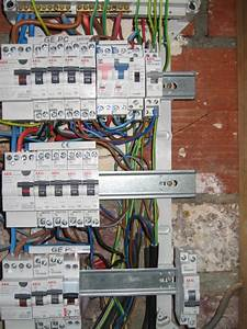 Livre L Installation Electrique : mise en s curit de l 39 installation lectrique le tableau ~ Premium-room.com Idées de Décoration