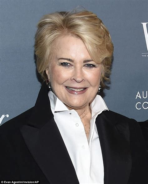 candice bergen email candice bergen to reprise role in cbs murphy brown