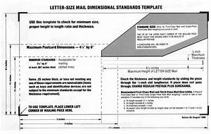 Hannah gleghorn design standard size mail dimensions for Letter size mail dimensional standards template