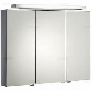 Spiegelschrank 110 Cm : architekt 100e spiegelschrank 110 cm megabad ~ Indierocktalk.com Haus und Dekorationen