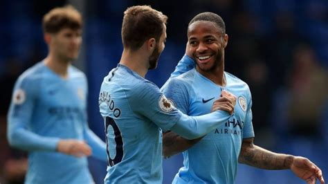 Manchester City Player Of The Year