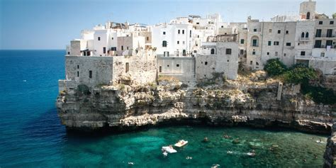 Polignano A Mare Featured On Periscope Rossella Canevari