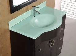 Corian Bathroom Vanity Tops Custom Bathroom Vanity Tops And Open Shelving Underneath Custom Bathroom Vanity Sink Remodel Custom Sink Tops For Bathroom Custom Bathroom Sinks Related Keywords Suggestions Custom Bathroom