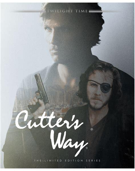 cutter s way 1981 ivan passer
