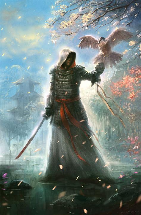 Assassins Creed Coolvibe Digital Artcoolvibe
