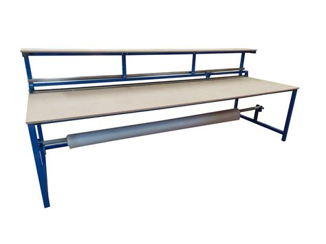 commercial fabric cutting table fabric cutting table in uk high quality made by spaceguard