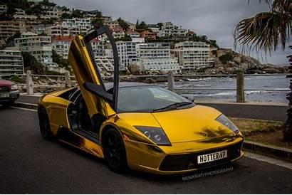 Lamborghini Gold Chrome Cars Supercars Wrap Wallpapers