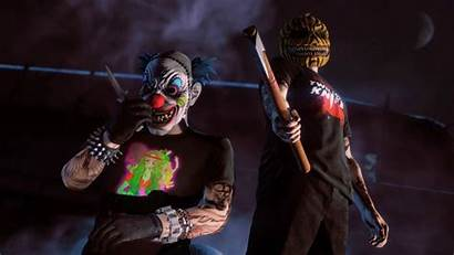 Gta Halloween Clown Masks