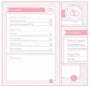 9 best images of wedding planning printables printable wedding planner free printable wedding for Free wedding planner printables