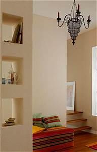 16 idees avec la couleur lin pour le salon couleur lin With peinture murale couleur lin