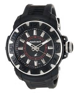 Fastrack Men's Analog Dial Watch