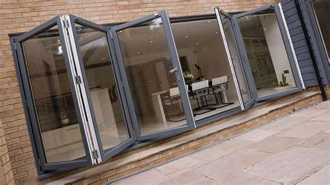 upvc bi fold doors slough sliding doors folding doors
