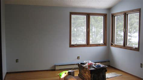 paint colors  wood trim bedroom  decide