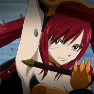 Fairy Tail Erza Scarlet Bikini Pictures, Images & Photos ...