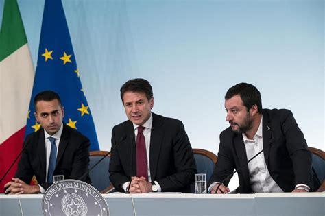 Decreti Consiglio Dei Ministri by Il Consiglio Dei Ministri Approva I Decreti Quota 100 E