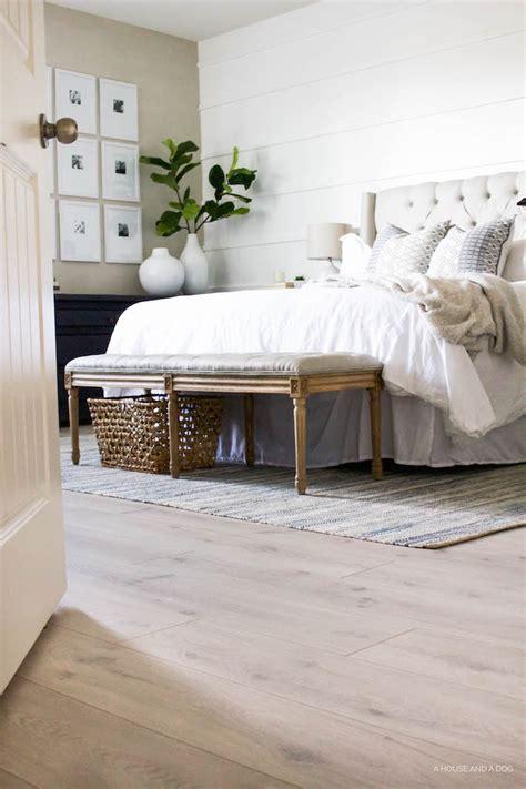 pergo flooring  master bedroom floors  allison