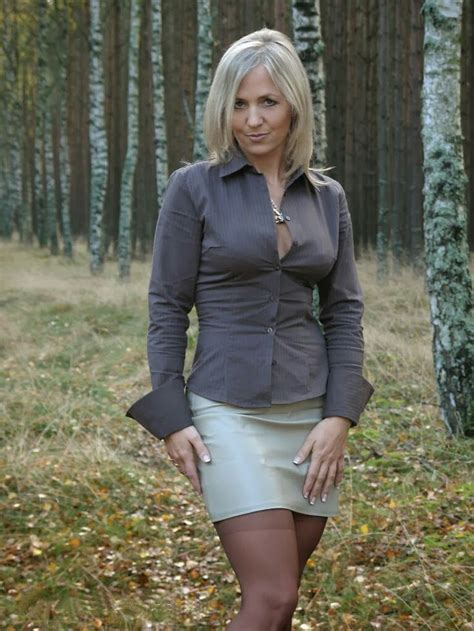 Ala Nylon From Poland Sexy Polish Milf In Bedroom My