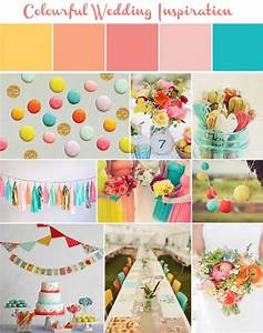 17 best images about wedding color schemes on pinterest for Coral and turquoise wedding ideas