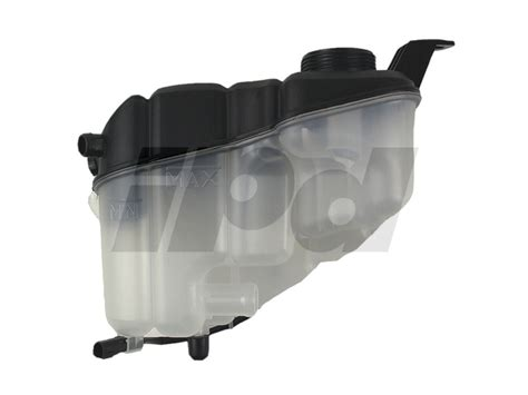 volvo coolant reservoir expansion tank p