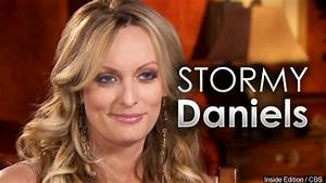 Attorneys for Trump and Cohen file to move Stormy Daniels ...