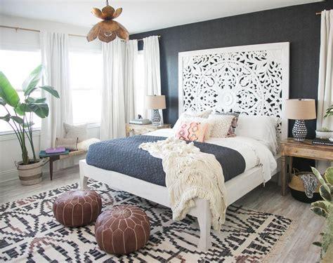 top  bedrooms   home bohemian bedroom decor