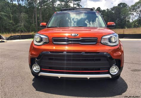 2017 Kia Soul Turbo 33