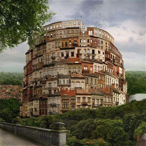 la tour de babel s installe aux beaux arts lille grand palais