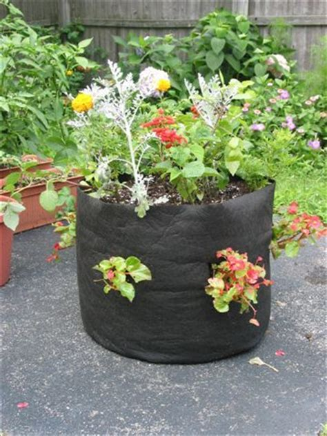 Smart Pots  Easy Garden Expansion  Gardening And Plants
