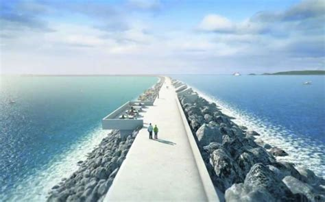 swansea bay tidal lagoon project attacked  citizens