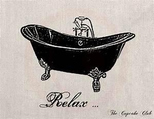 Vintage Bathtub Clipart Clipart Suggest