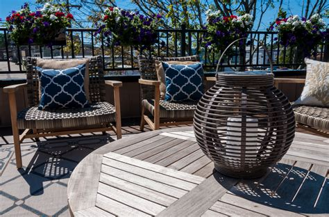 how to decorate a condo patio the spice at home